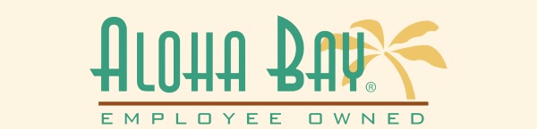 Picture of Aloha Bay - Employee Owned Logo