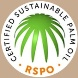 RSPO: Rountable on Sustainable Palm Oil