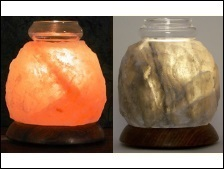 Picture of Aroma Lamps