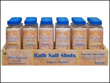 Picture of Bath Salts