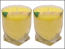 Picture of Essential Oil Candles