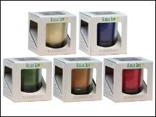 Picture of Feng Shui Candles