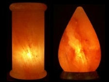 Picture of Himalayan Salt Lamps