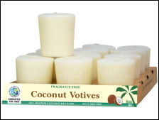 Picture of Fragrance Free Votives