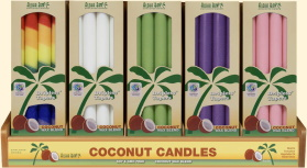 Taper Candle Four Packs
