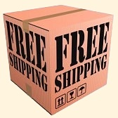 picture of Free Shipping graphic