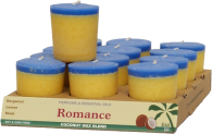 Picture of Perfume Blend Votives