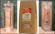Photo of Himalayan Gourmet Salt Products