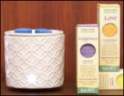 Photo of Wax Warmer with Melts