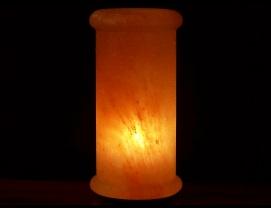 Salt Candles Or Lamps : Himalayan Salt Lamps and Parts - Aloha Bay